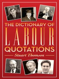 Dictionary of Labour Quotations – Reviews