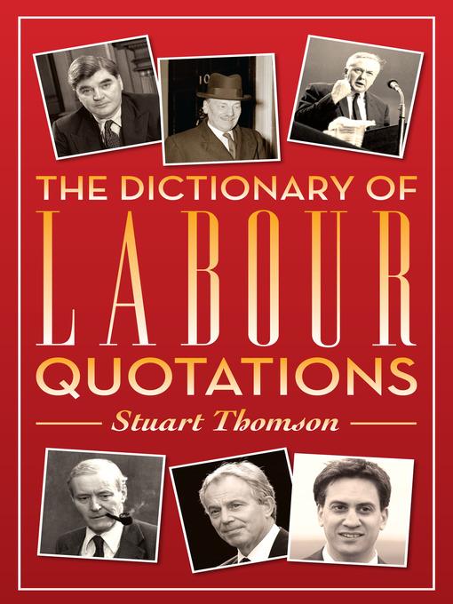 labour-quotes