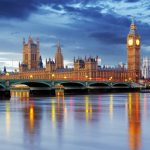 Building a bridge to Westminster