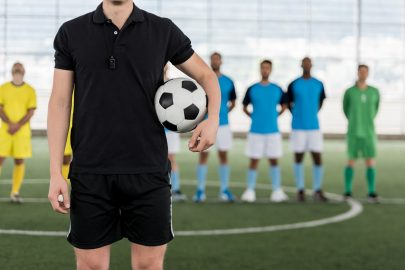 Football's Public Affairs Own Goal